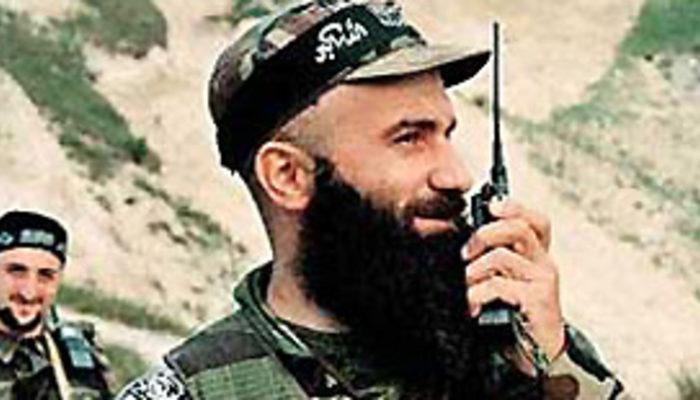 Деньги для Басаева. Как Спортклуб Минобороны России финансировал чеченских боевиков