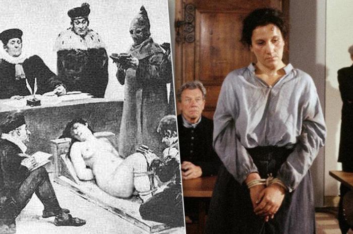 Трагичная история женщины, которую казнили по обвинению в колдовстве