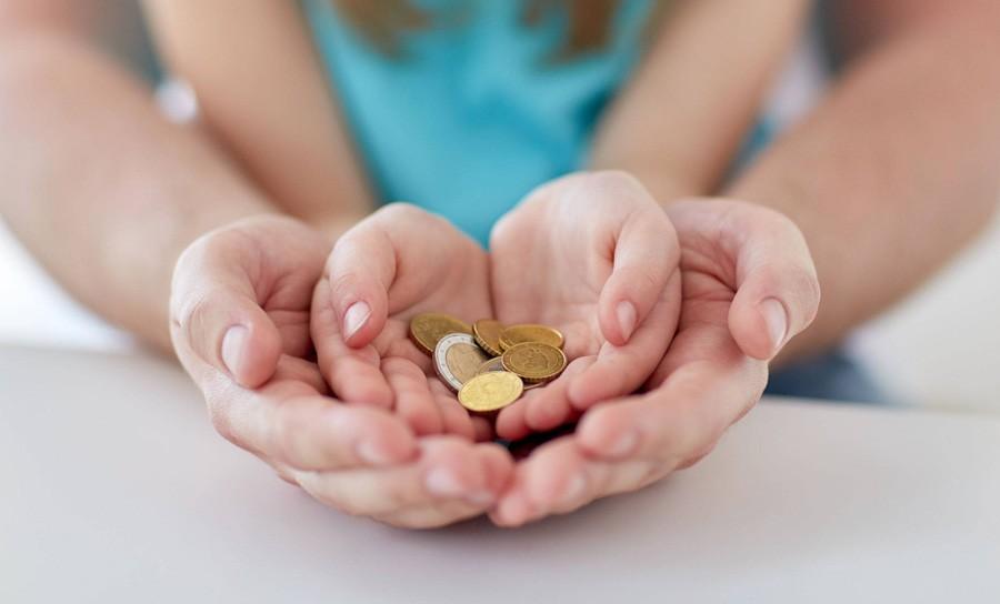 Дети и деньги: как наладить отношения