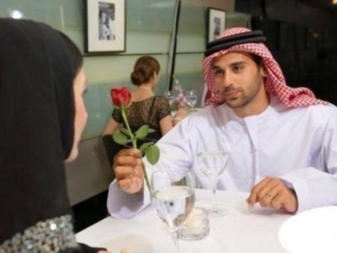 Как живется женщинам в Эмиратах