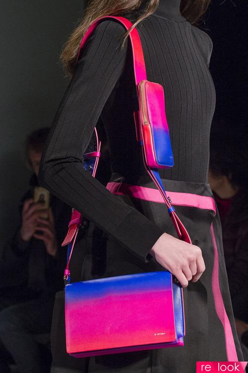 Какой сумкой дополнить модны…