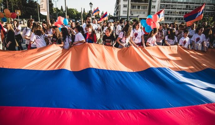 Армении удалось разозлить Россию
