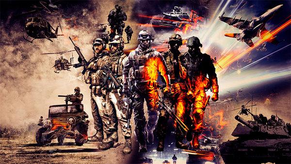 """Частные военные компании: как живется современным """"солдатам удачи"""""""