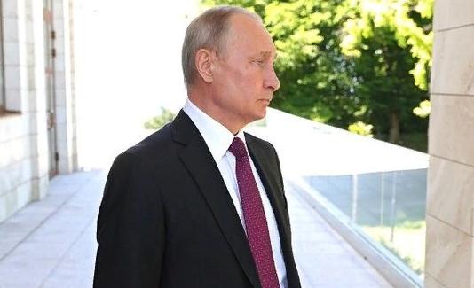 Путин отказался от третьего срока