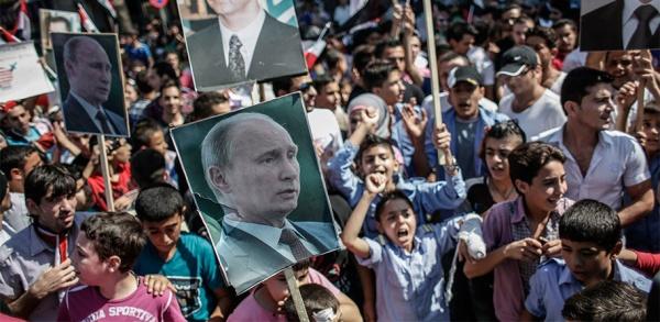 Путин победил в Третьей мировой войне?