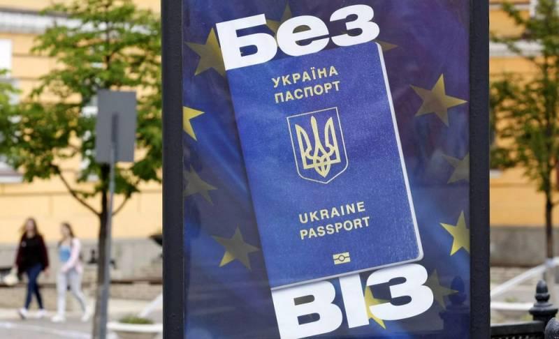 Киев предупредили о вероятно…