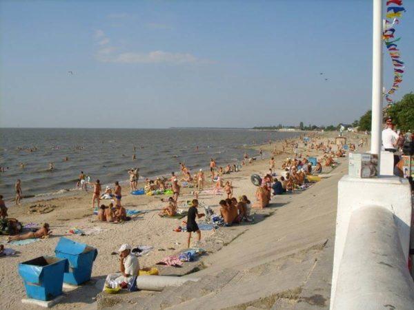 Приморско-Ахтарск: отдых на море, описание, жилье, чем заняться. Как добраться на отдых в Приморско-Ахтарск на Азовском море