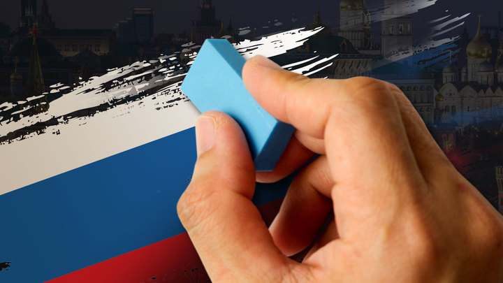 США объявили, что заберут у России контроль над Евразией