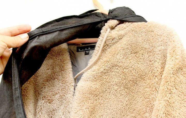 Полезные рекомендации по хранению зимней одежды