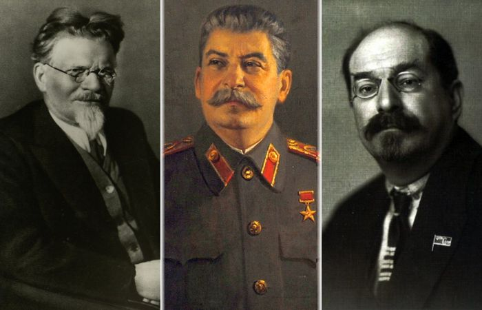 Иосиф Сталин. / Фото: www.kpcdn.net