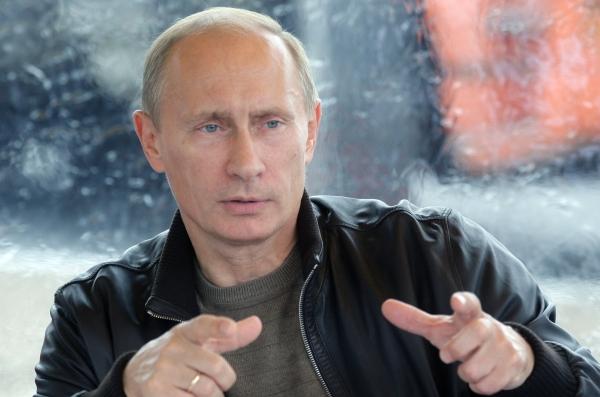 Санкции против Путина обернутся крахом Запада