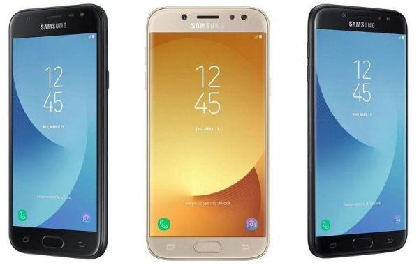 Samsung выпустит смартфон Galaxy J4