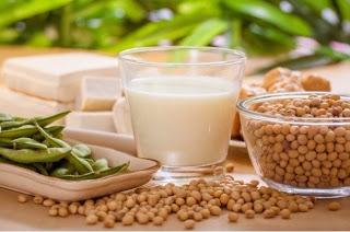 10 источников белка для вегетарианцев