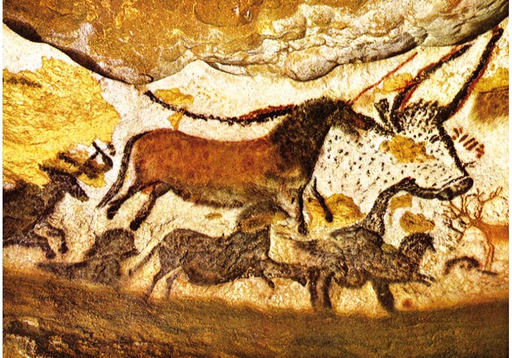Картинки по запросу Пещера Ласко, Франция