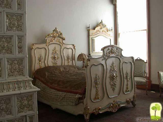 "Дворец турецского султана ""Долмабахче"" в Стамбуле, Турция - 14"
