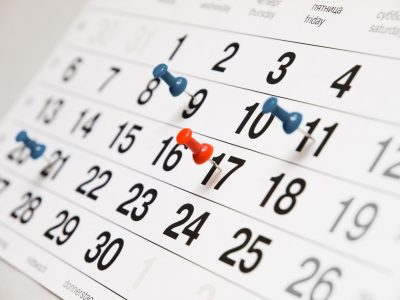 Производственный календарь на 2019 год уже утвержден