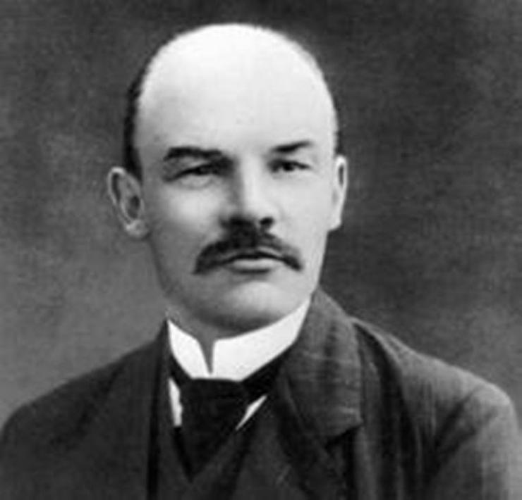 Неизбежность Ленина. К 90-летию со дня смерти