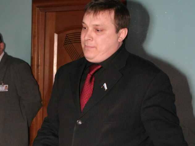 Андрей Разин попросил переименовать в Москве переулок в честь убитого Захарченко