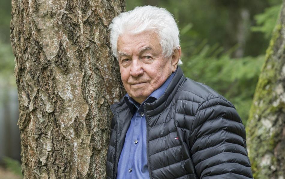 """Умер гений Владимир Войнович: Какая еще """"пятная колонна?"""" Читайте лучшие его книги!"""