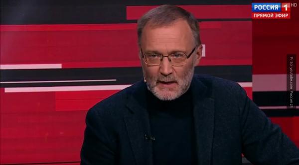 Михеев рассказал, почему Пашинян не может игнорировать «российский фактор»