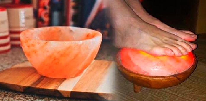 15 удивительных способов использовать гималайскую соль, о которых вы никогда не слышали (и нет, это не соляная лампа)