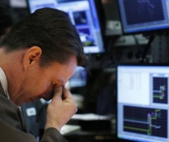 Рынок нефти приходит в себя …