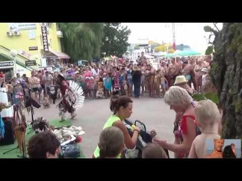 Опуск 2015 Дивноморск