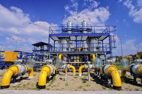 Словакия приготовилась к отключению Украины от транзита газа