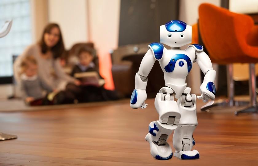Роботы-учителя и история в VR: 5 технологий, которые изменят мир образования
