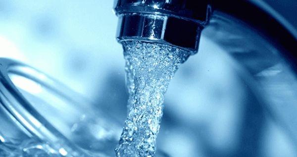 В Крыму нет проблем с водой