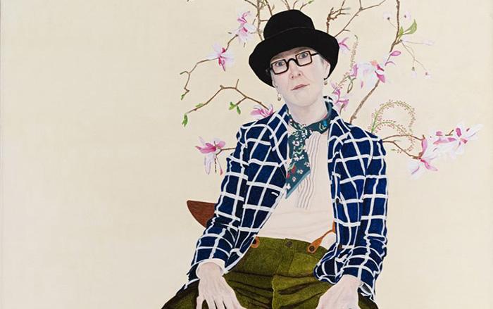 Линн Сейвери никогда ранее не выигрывала конкурсы и не рисовала на профессиональном уровне.