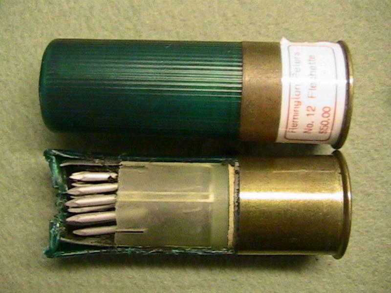 Патроны стрелкового оружия с подкалиберными пулями