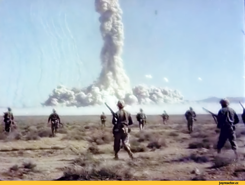 1983-й: на грани ядерного Ар…