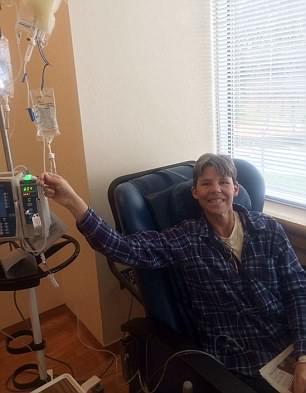 Знакомьтесь: первая в мире женщина, вылечившая рак имменотерапией
