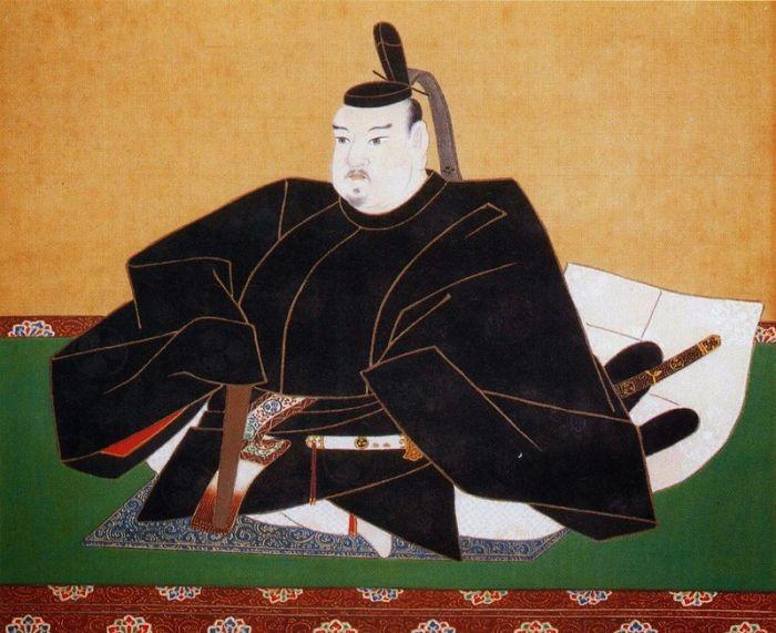 Странные факты о древней Японии - Фото