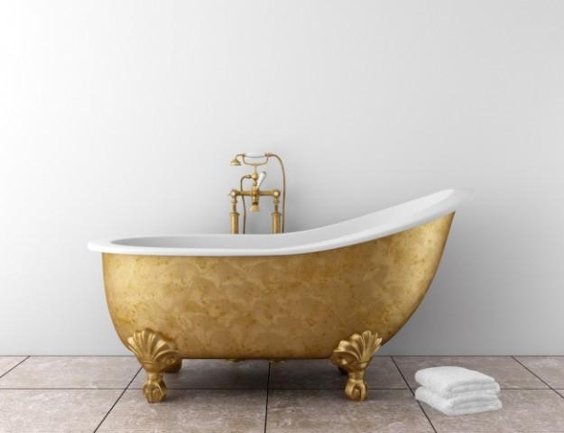 20 роскошных ванн 11