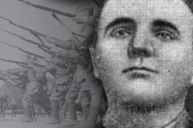 Топор бойца, или как пришел фашистам писец у местечка Песец от Овчаренко из Овчарово