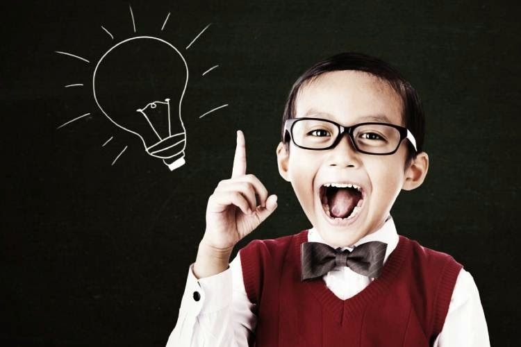 Технологии, изобретенные детьми или молодыми учеными (8 фото )