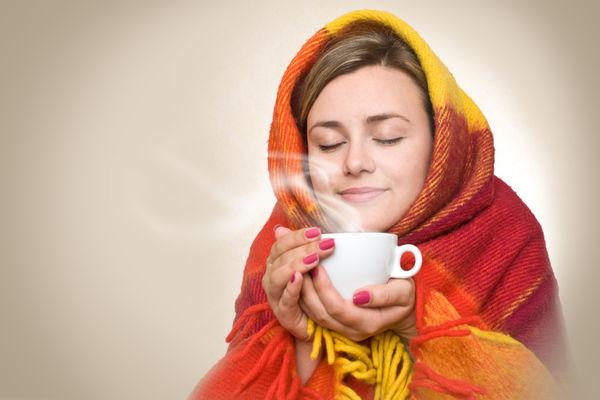 Лечение простуды доступными средствами