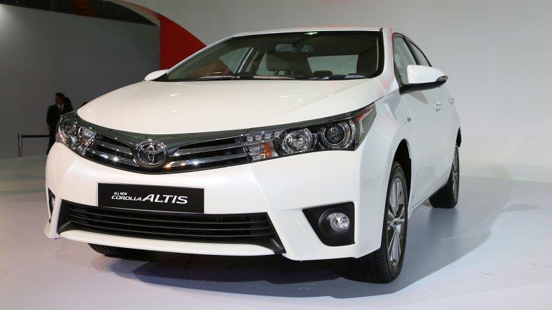 Названы самые продаваемые на российском рынке японские автомобили с пробегом