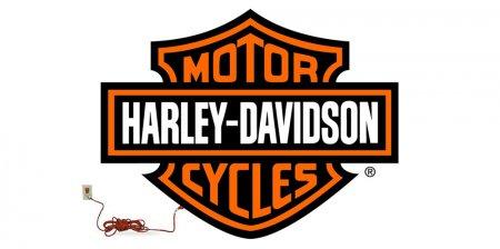 Электрический Harley-Davidson: уже сегодня - Фото 1