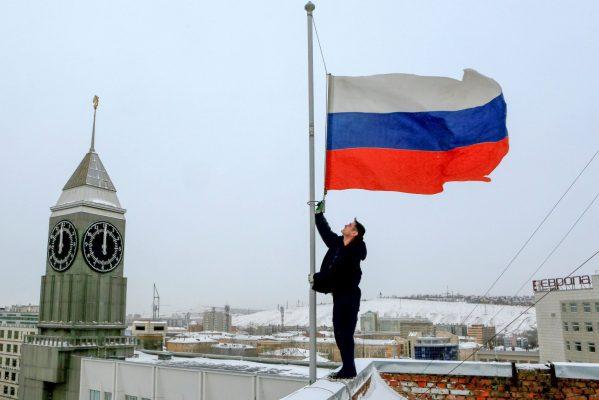 Спасти экономику России от шока: Кремль взялся за старое, пытаясь защититься от Запада