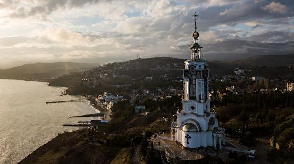 В Крыму ответили на призыв НАТО вывести российские войска с полуострова