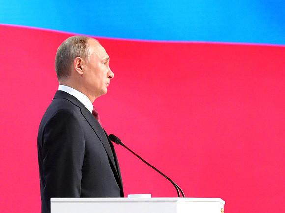 Сколько стоят обещания Путина?