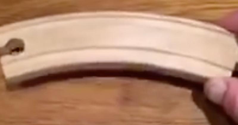 Вы будете шокированы, когда увидите эту оптическую иллюзию!