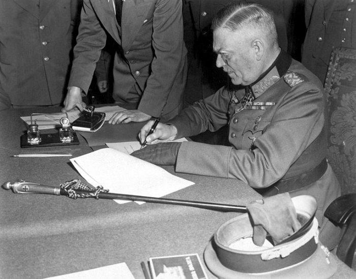 Как у Советского Союза хотели Победу «одолжить»