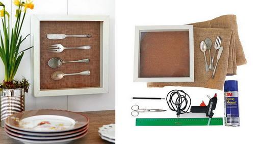 декор кухни своими руками идеи фото