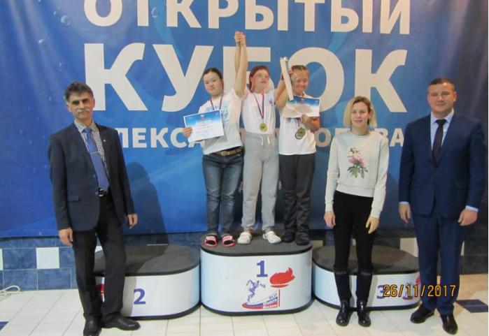 Дети-инвалиды из Карелии привезли шесть медалей всероссийского турнира