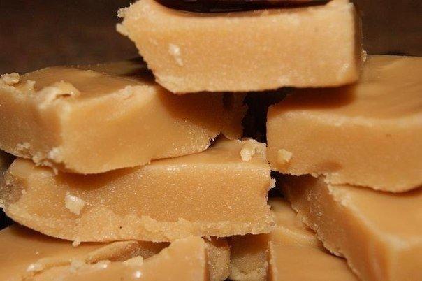 Как сделать вкусные конфеты «Коровка»
