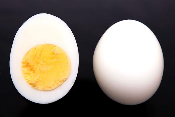 Немного больше про варку яиц